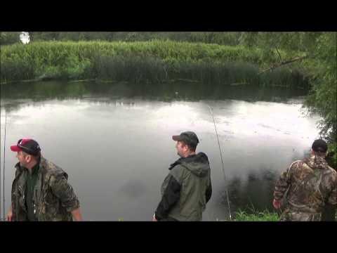 Wędkarski Team, Spławik, Feder, Spining I Deszcz