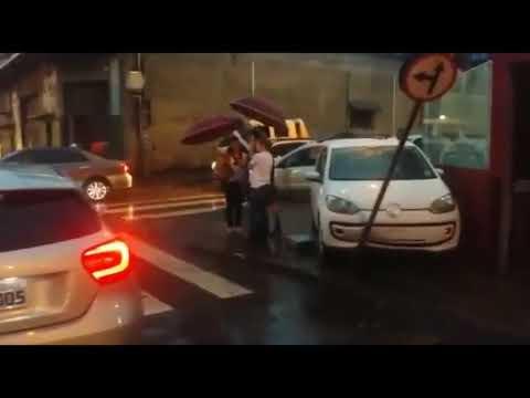Что произошло и случилось сегодня на земле  16 17 03 18   Потоп в Бразилии
