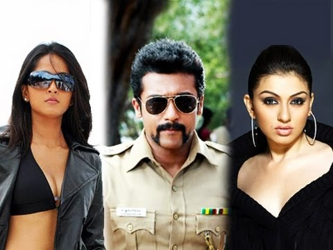 Singam Part 2 kick started