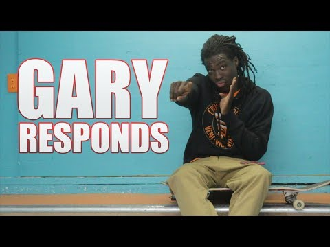 Gary Responds To Your SKATELINE Comments Ep. 291 - Game Of Thrones, Cookie Colbourn, P Rod April Pro
