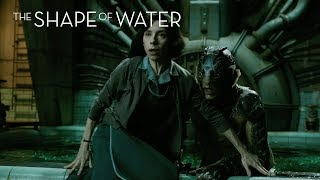THE SHAPE OF WATER   Shape, Form and Light   FOX Searchlight