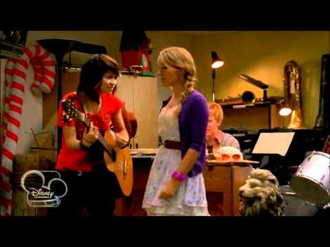 Lemonade Mouth - Turn Up The Music (music Video) - Full Length video