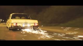 Mercedes-Benz W108 S-Klasse by Edelweiss Customs Airride Scratch