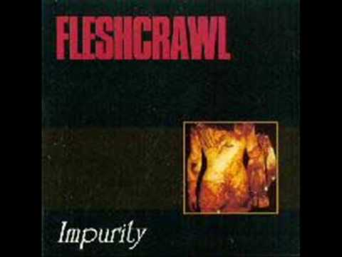 Fleshcrawl - Disfigured