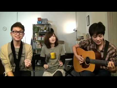 Baby Don't Cry/安室奈美恵(Cover)