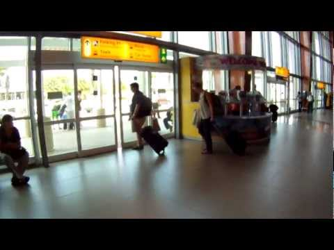 Aruba Airport Arrival Tips