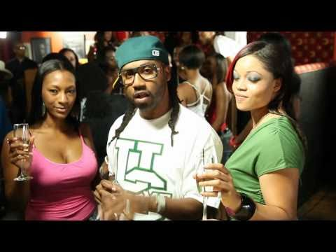 3G - Bedrock (remix feat. Kyjuan, Chingy and Laudie )