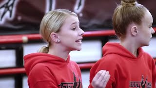 Sarah Tells Her Mom To LEAVE! | Dance Moms | Season 8, Episode 11
