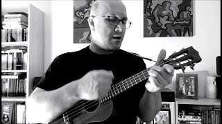 'I Only Want To Be With You' - Dusty Springfield Ukulele Cover - Jez Quayle