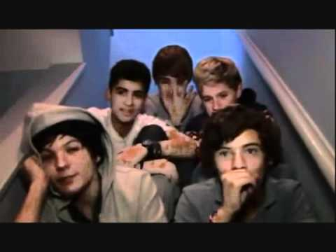 One Direction Momentos Divertidos Sub. Español (Parte 1)