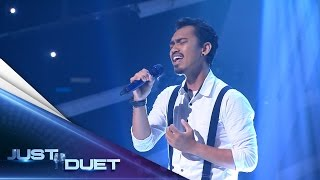 Download Lagu Jerikho makes all the Judges love him with Brian McKnight's One Last Cry! - Audition 2 - Just Duet Gratis STAFABAND