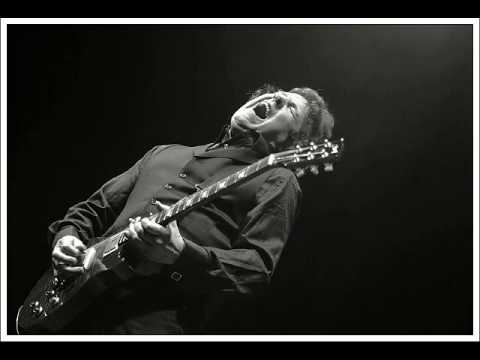 Gary Moore - The Loner - Live at Hammersmith Odeon