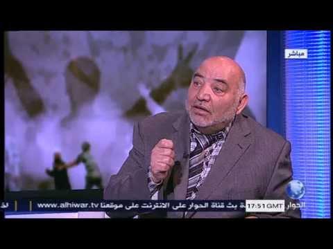 زهير سالم يفضح المتآمرين على الثورة السورية