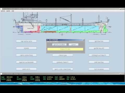 AIT Software Solutions - Ship cargo plan management software