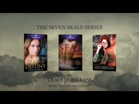Seven Seals Series Book Trailer