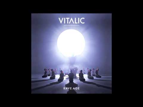 Vitalic - Under your sun (HQ)
