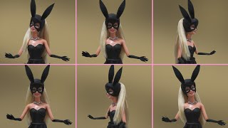 "Play Doh ""Dangerous Woman"" Ariana Grande Inspired Costume (Acapella)"