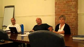 Jack Habersberger speaks out about Czar Zatz and the cell tower