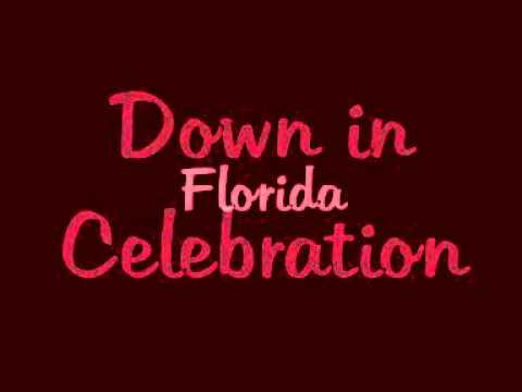 Chumbawamba - Celebration, Florida