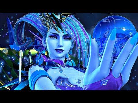 Dissidia Final Fantasy NT - All Summons Attacks