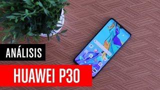 Huawei P30, análisis y opinión