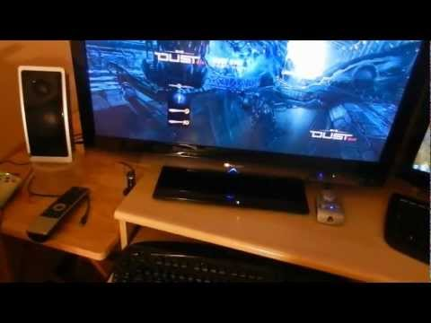 Elgato Game Capture HD Audio Setup for team chat and Commentary with PS3