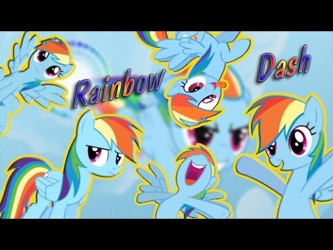 Скачать музыку rainbow dash youre gonna go far kid