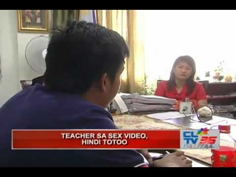 Teacher Sa Sex Video,  Hindi Totoo! video