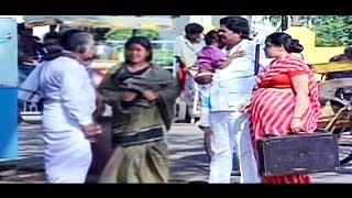 என் பொண்டாட்டி ஊருக்கு போயிட்டா...சிரிச்சு சிரிச்சு வயிறு வலிக்குதுடா சாமி # Tamil Comedy Scenes