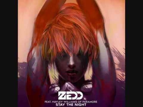 Stay the Night - Zedd feat. Hayley Williams Audio