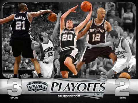 2007 Nba Finals Nba Champions 2006-2007 San