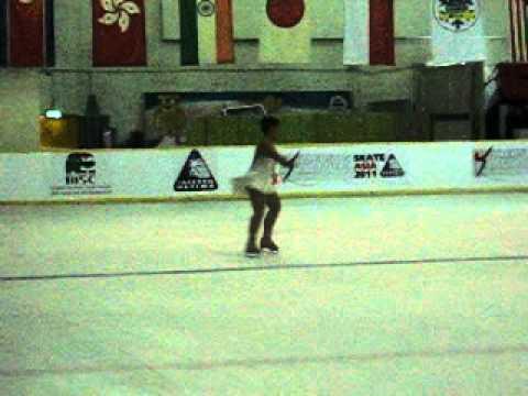ice skate asia 2011 thailand . freestyle 5 program nong Nat. MVI_2051.AVI thumbnail