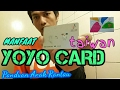 Manfaat Yoyo card atau Easy Card di Taiwan