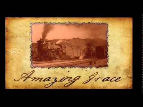 Amazing Grace- Bluegrass Gospel Version of Traditional Hymn