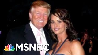 Natl Enquirer Insider: Trump Should Be 'Nervous' About Secrets | The Beat With Ari Melber | MSNBC