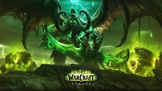 WoW Legion Beta - How to Demonhunter #1 (German)