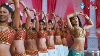 Nuvva Nena - Nuvva Nena movie Songs - Polavaram - Allari Naresh Sriya Sarvanand