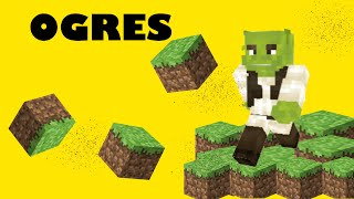 Ogres that Smash Everything in their Path! - Minecraft More Creatures E2