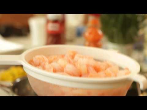 Recetas de cocina: Ceviche con Fruco