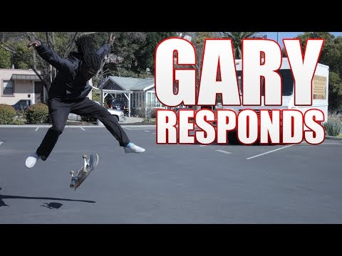 Gary Responds To Your SKATELINE Comments Ep. 227 -