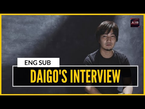 [ENG SUB] Interview with Daigo on his FT10 against Infiltration