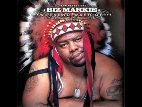 Biz Markie - Throw Back
