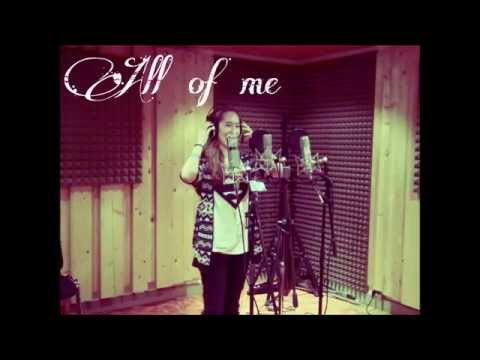 All Of Me- John Legend (Lea Rihter cover)