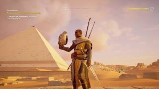 PS4 Assassin's Creed: Origins - Episode 46 - Precious Bonds