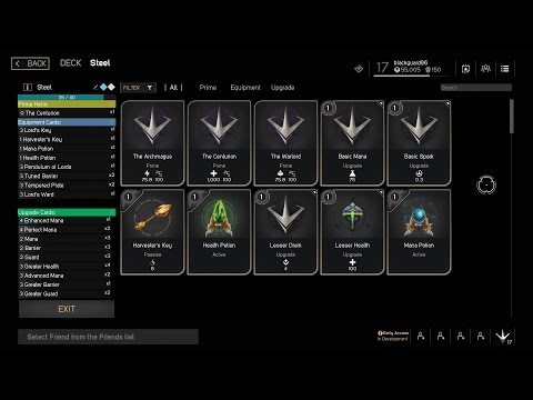 Paragon PS4 Real Steel german Guide und Build