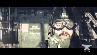 Voile Noir [Sci-fi short film]