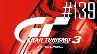Let's Play Gran Turismo 3 #139 - Competitive Eating