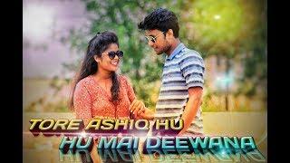 Tore Ashiq Hu Hu Mai Deewana New Nagpuri Video Song 2k18