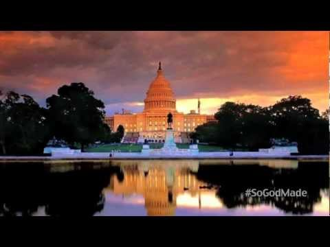 """So God Made a Patriot"", narrated by Fred Thompson"