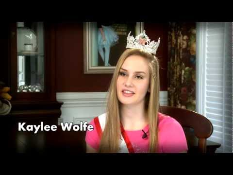 The 2013 South Carolina Strawberry Festival Pageant